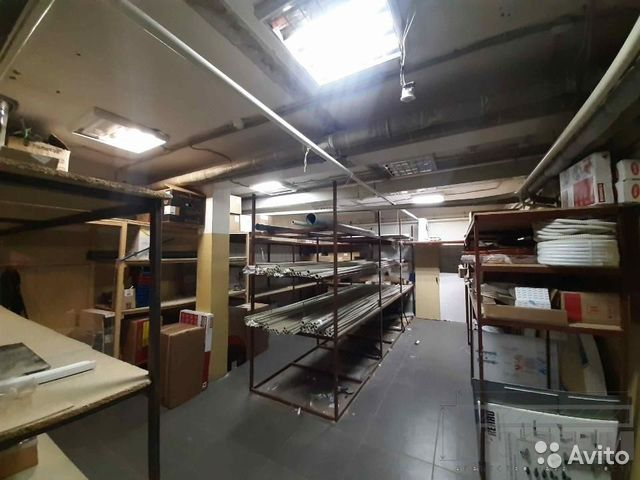 Торговое помещение, 377 м² 89102700241 купить 9