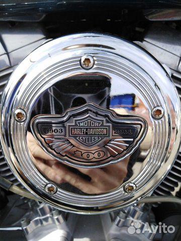Harley-Davidson Softail Standart 89058528208 купить 6