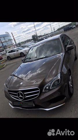 Mercedes-Benz E-класс, 2014 89888100521 купить 2