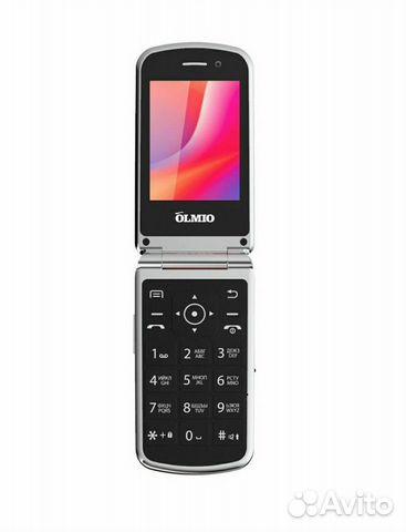 Телефон новый olmio 89212228983 купить 3