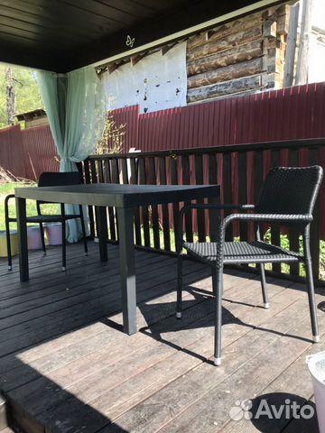 Набор садовой мебели  купить 1