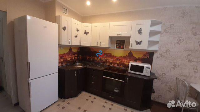1-к квартира, 43.9 м², 3/22 эт. 89108308032 купить 4