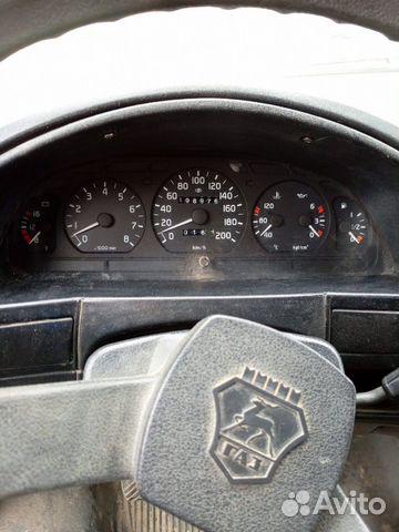 ГАЗ ГАЗель 2705, 2004 купить 6