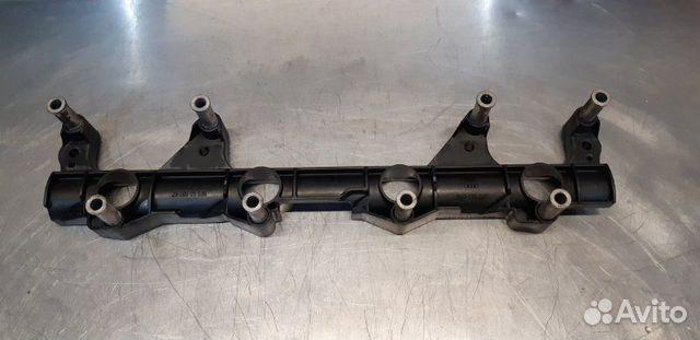 Крышка топливной рампы Volkswagen Passat B6 BVY  89222902500 купить 1