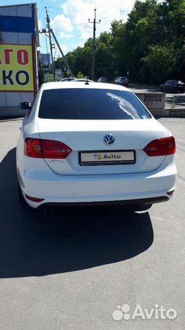 Volkswagen Jetta, 2014 89897211425 купить 7