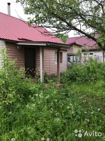 Дом 96 м² на участке 42 сот. 89206964171 купить 9