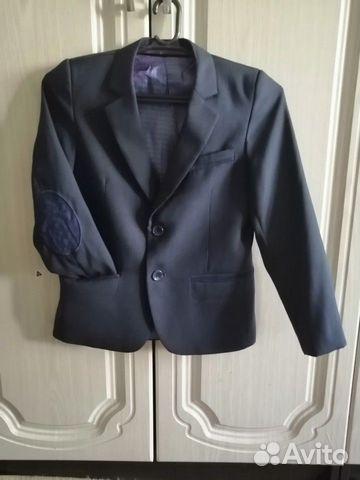 Школьный костюм  89105428937 купить 1