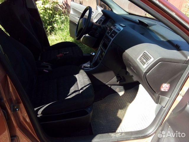 Peugeot 307, 2002 89091448936 купить 7