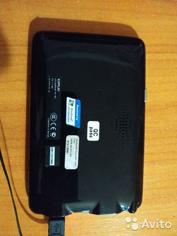 GPS Навигатор Explay PN-980 TV  89823902335 купить 3