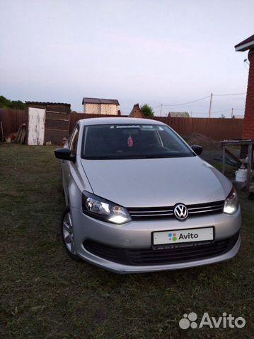 Volkswagen Polo, 2011 купить 5