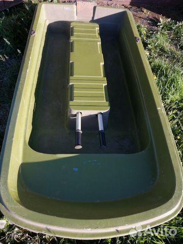 Лодка Стрингер-250 купить 2