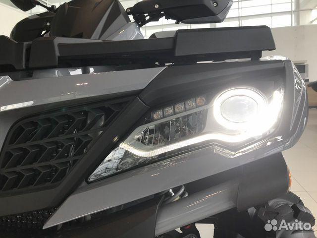Квадроцикл CF Moto X10 EPS 88792225000 купить 9