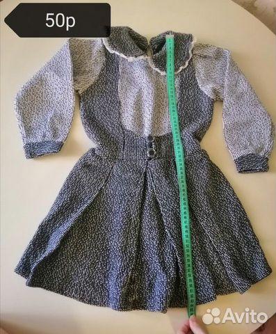 Платья на девочку  89200271879 купить 3