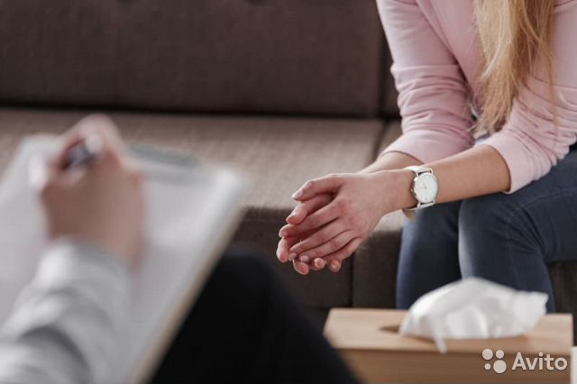Услуги личного психолога, помощь в отношениях, зав