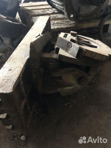 Универсальный угловой стол, к фрезерному станку 67
