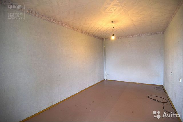 1-к квартира, 36 м², 4/9 эт. 89106106003 купить 5