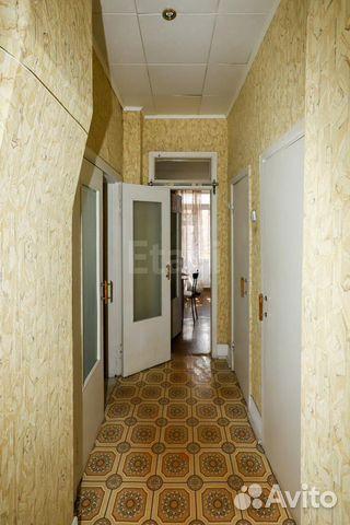 3-к квартира, 57.7 м², 2/3 эт. 89659706263 купить 8