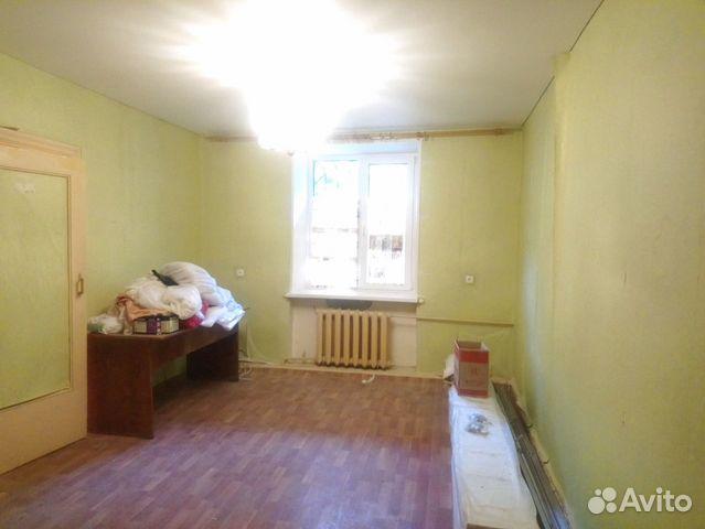2-к квартира, 36.6 м², 1/2 эт. 89821106826 купить 7