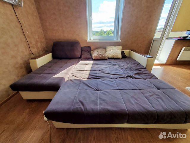 1-к квартира, 30 м², 3/3 эт. 89114003234 купить 8