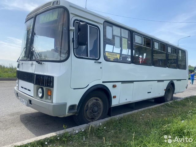 Продам Автобусы марки паз 4234-05 89617230642 купить 7