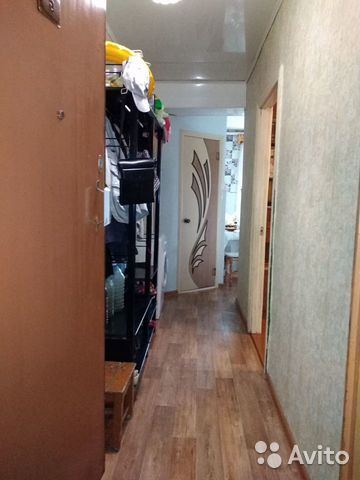 3-к квартира, 46 м², 2/2 эт.  89062975172 купить 3