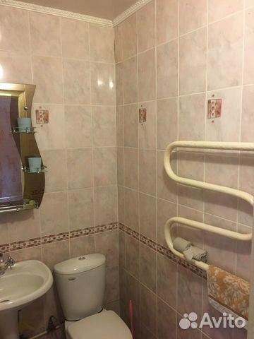 1-к квартира, 30.5 м², 4/5 эт. 89529691592 купить 7