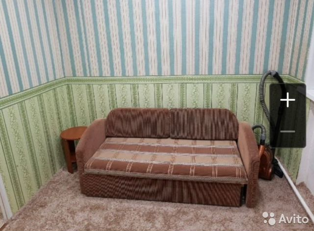 Комната 13 м² в 1-к, 5/5 эт. 89116113467 купить 4