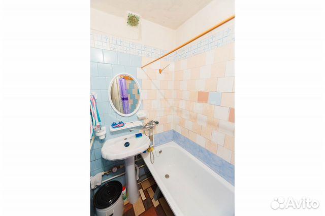 2-к квартира, 47.8 м², 1/5 эт. 89648822897 купить 8