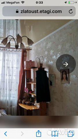3-к квартира, 71 м², 5/5 эт.  89587391133 купить 8
