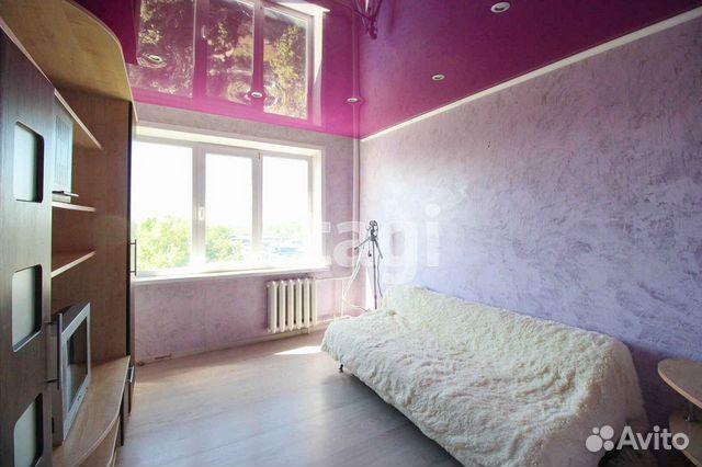 3-к квартира, 59 м², 7/9 эт.  89627917477 купить 10
