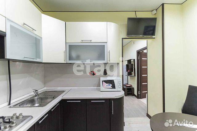 1-к квартира, 36.6 м², 1/2 эт.  89065254761 купить 10