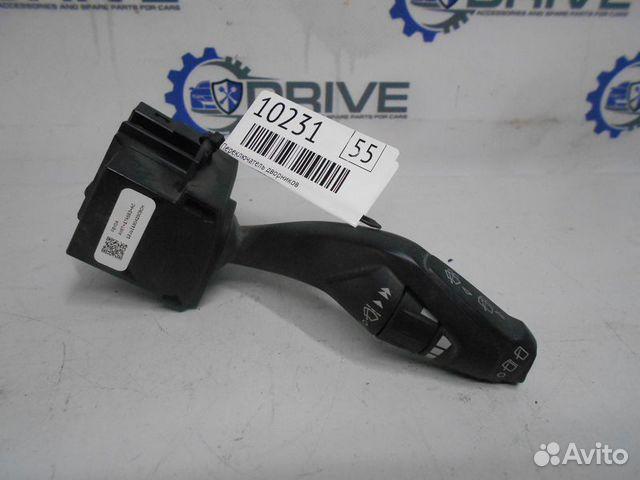 89270165946  Переключатель дворников Ford Focus 3 CB8