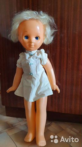 Куклы СССР  89234701414 купить 4