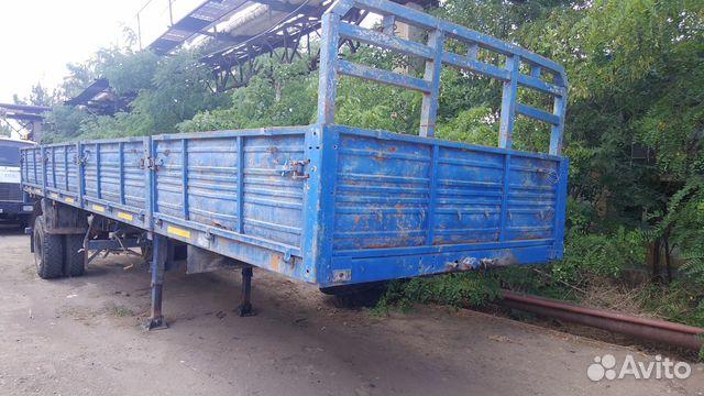 Маз-93802-040, 2002 г.в