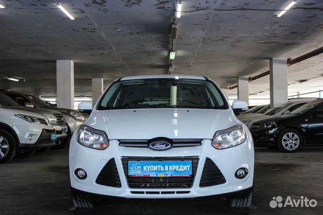 Ford Focus, 2014  купить 2