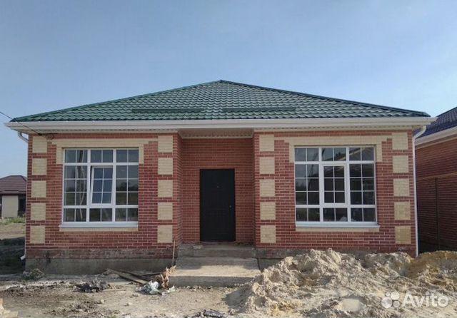 Дом 115 м² на участке 4.5 сот.  89584758369 купить 2