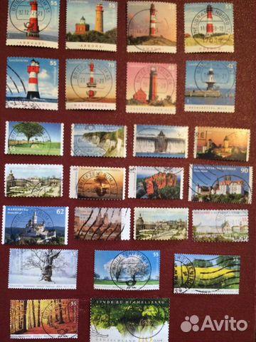 Коллекция марок  купить 3