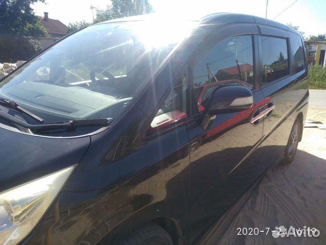 Honda Stepwgn, 2007  89608692341 купить 10