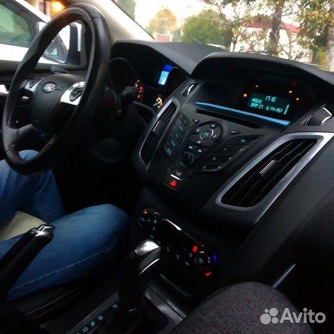 Ford Focus, 2013  89659581289 купить 1