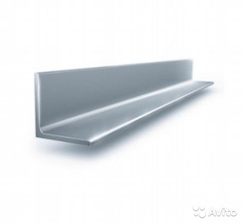 Уголок металлический 140х140 полка 9  89139601823 купить 1