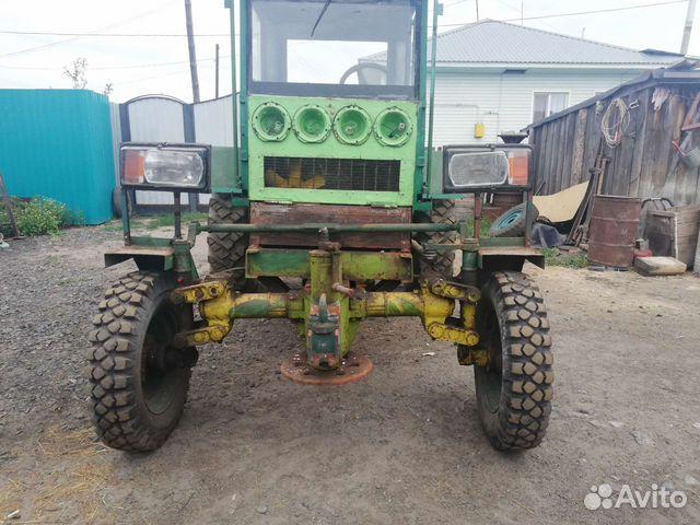Трактор самоделка  89617516443 купить 4