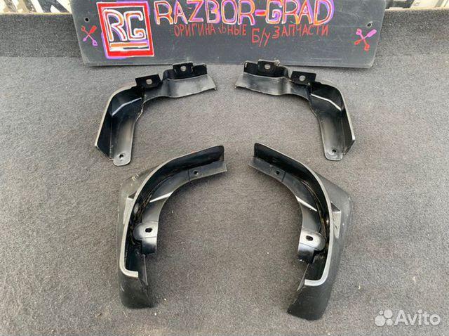 Брызговики комплект Chevrolet Cruze хэтчбек 1 2012  89086364687 купить 1