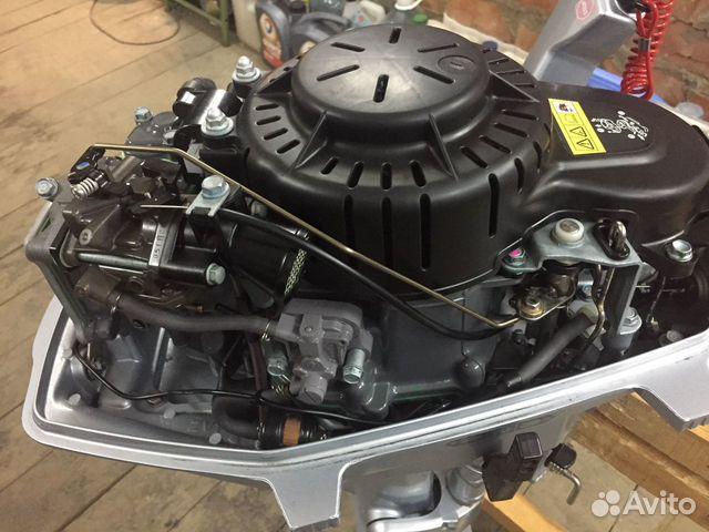 Лодочный мотор Honda BF5A  89643551557 купить 3