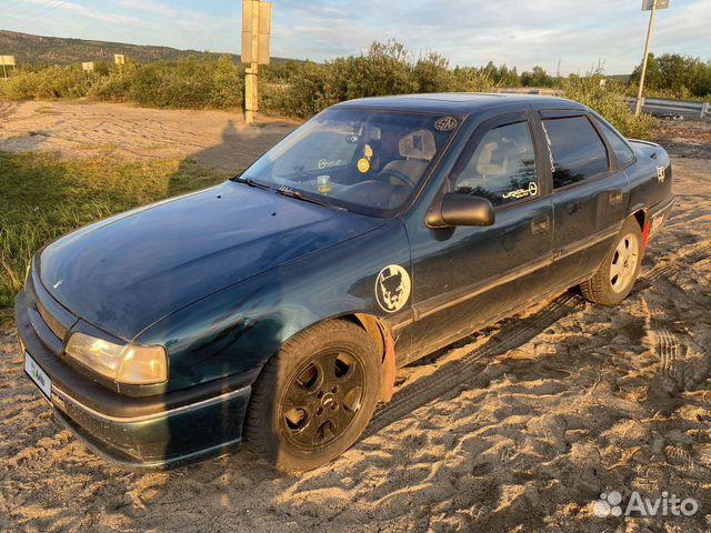 Opel Vectra, 1994  89600215640 купить 1