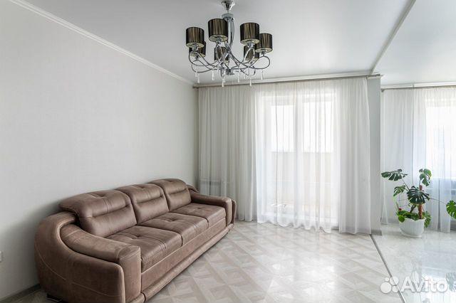 2-к квартира, 64 м², 6/17 эт.  89584905047 купить 1