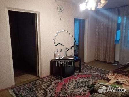 4-к квартира, 62 м², 4/5 эт.  89507790190 купить 4