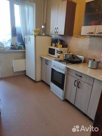 3-к квартира, 63 м², 1/3 эт.  89610837369 купить 2