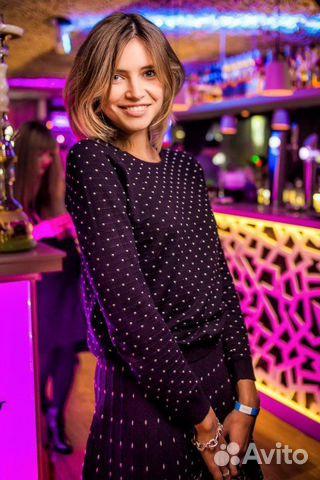 вакансия танцовщица в ночной клуб москвы