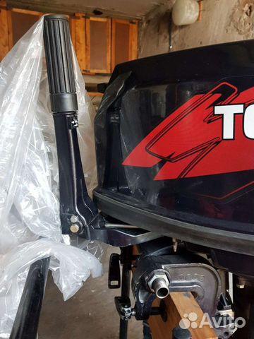 Лодочный мотор Tohatsu 40  89833735720 купить 6