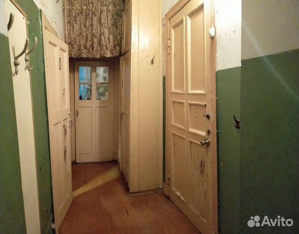 Комната 19 м² в 3-к, 1/5 эт.  89611570755 купить 8